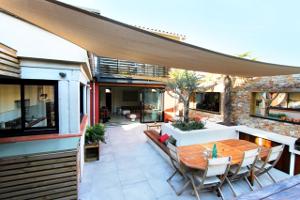 Aménagement terrasse Blagnac