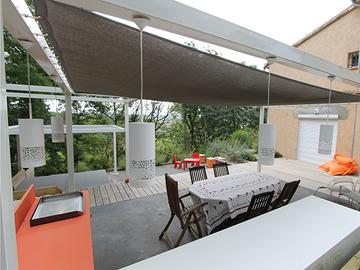 Création de terrasse sur-mesure près de Toulouse