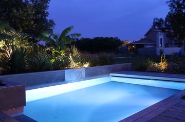 Création et installation de piscine près de Toulouse