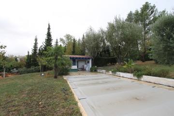 Aménagement d'une plage piscine à Montgiscard